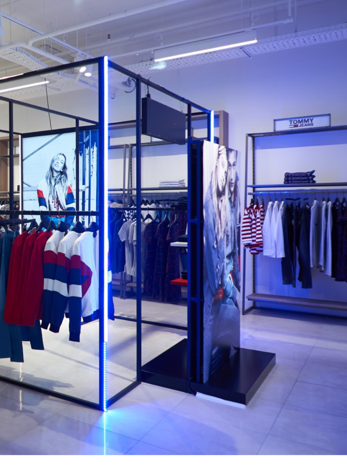 Tommy Jeans Pop-up1